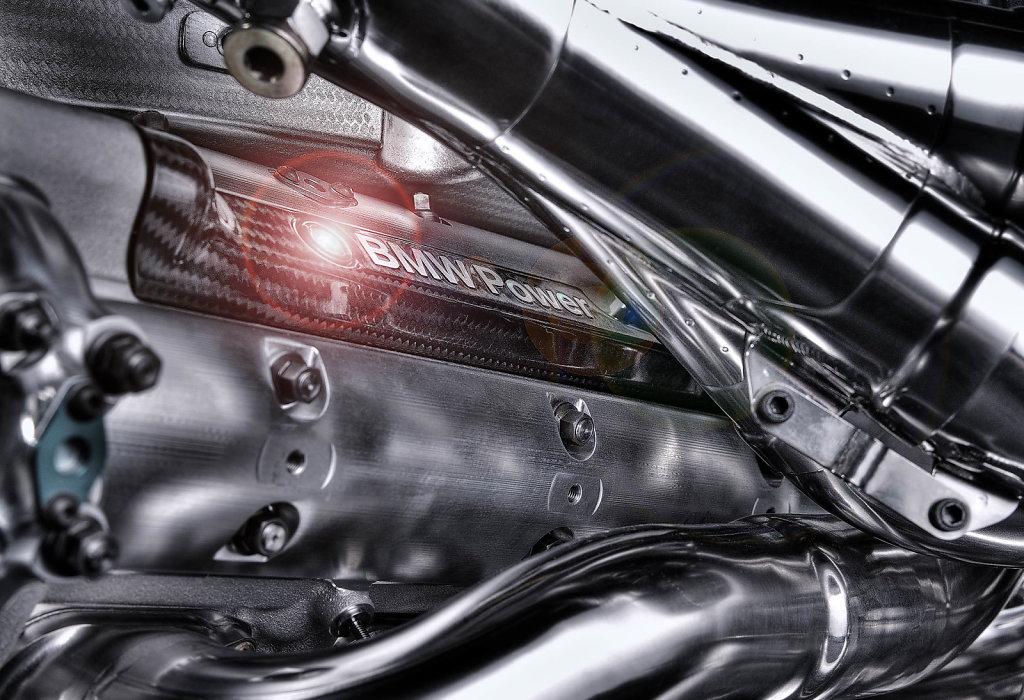 BMW Sauber F1