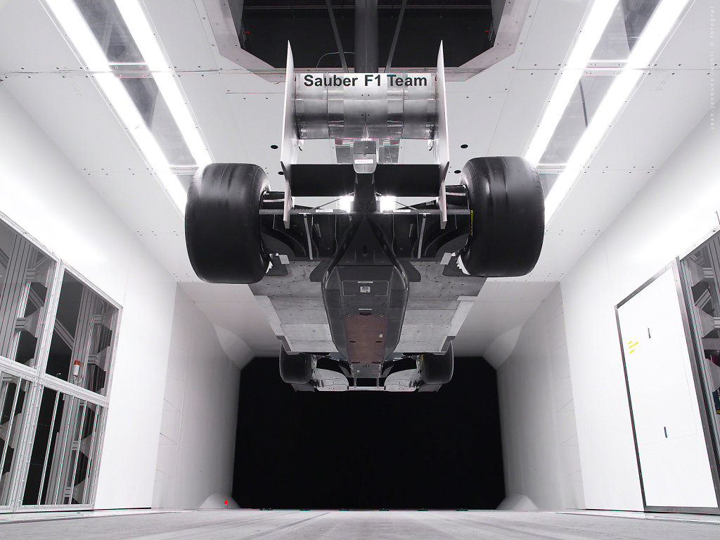 Sauber F1
